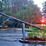 RT @cbsboston: Noreaster Brings Down Trees, Knocks Out Power In Mass. http://t.co/us6gSjSUB3 http://t.co/ENSaSozU4G
