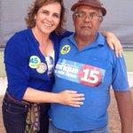Sr Sidnei ligou p @claudiarfreire dizendo q só hj conquistou mais 15 votos para @HenriqueEAlves #QuemComparaVota15 http://t.co/dMToXiwfqz