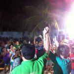 Grossos precisa de @HenriqueEAlves governador p/ que ele lute pelos mais carentes. Domingo vamos as urnas votar 15! http://t.co/TzfWec4jzJ
