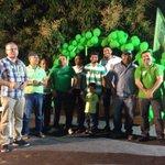 Lideranças políticas de Grossos em apoio ao nosso governador @HenriqueEAlves em reunião na casa do Pref. Mauricinho http://t.co/tAO6Csq1A4
