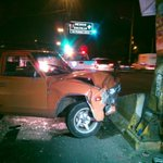 Chocan al no respetar alto en Parres Arias y Periférico, Zapopan; 3 personas resultaron lesionadas @hechosamjalisco http://t.co/du4weruqb9