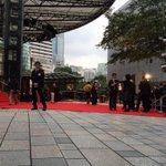 このあと15時から「カーペットウォーキング」 @tiff_site 第27回東京国際映画祭 10月23日(木)~31日(金) 六本木ヒルズ、日本橋、他で開催 http://t.co/G0ybfEOqkt #jwave #radiko http://t.co/tHgjVc4Kxl