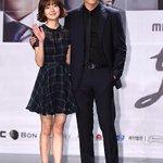 RT @kor_celebrities: 俳優 チェ・ジニョク & 女優ペク・ジニ、MBC新ドラマ「傲慢と偏見」制作発表会(10/23) http://t.co/nzUFeCWCyn