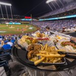 #WorldSeries #SFGiants Ballpark food, KC style. http://t.co/nVadGgpgPh