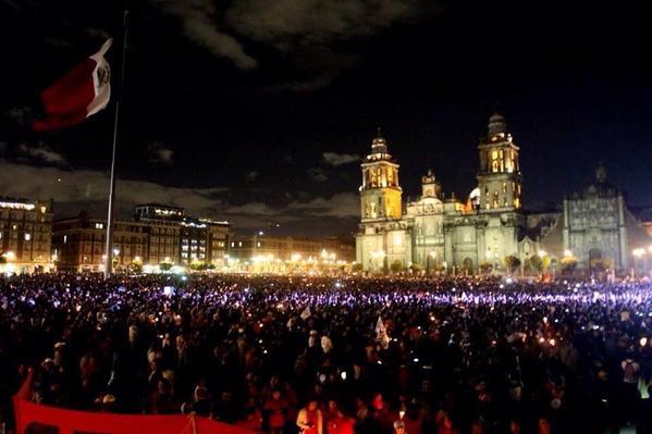 Vaitiare Mateos Bear (@vaitiaremateos): De qué tamaño son las fosas en México, cuántos +caben en ellas? http://t.co/L1YWHd7CFc #Ayotzinapa #EPNBringThemBack http://t.co/Vd7EYLdT22