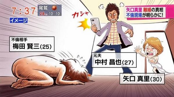 矢口さんへ http://t.co/bgTsHwqkMS