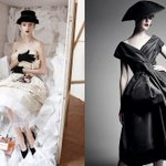 Diorの軌跡をたどる展覧会「エスプリ ディオール」銀座で開催 http://t.co/lo06NJJ4yJ http://t.co/0ZTH4BL984
