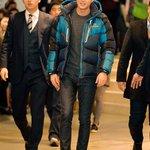 RT @kor_celebrities: 俳優 イ・ミンホ、アウトドアブランド「EiDER」イベント(10/23) 2 http://t.co/AH9ESof0dw