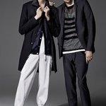 RT @fashionpressnet: アトウ(ato) 2015年春夏コレクション 全ルック公開 http://t.co/CuU2xxBIzU http://t.co/CKSnvTNHHX