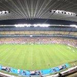 Panorámica. Esta es la entrada para el Atlas-Puebla, Cuartos de Final de la Copa MX. http://t.co/jPPHk02JwA