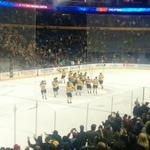 RT @bravosfan1025: The #erieotters win in Buffalo! http://t.co/81nae3y04m