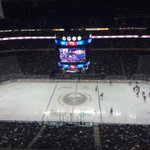 RT @Aaron_Cooney: Really cool scene here in Buffalo at the @FirstNiagaraCtr. 11,391 on hand to watch OHL hockey. http://t.co/PiKZfY9uVS