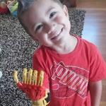 RT @JornalOGlobo: Próteses criadas em impressoras 3D transformam crianças em heróis. http://t.co/gYv7Zx2loI http://t.co/5IgXKqZECG