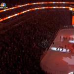 RT @Canoe: Penguins add singing of O Canada following Ottawa tragedy. http://t.co/pJV32CPPrO #NHL http://t.co/vAMLpKlaeW