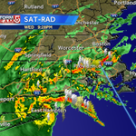 RT @HarveyWCVB: Lightning and even hail in a few spots with very heavy band of rain #wcvb http://t.co/Yf35oNfQFC