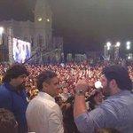Aécio em Belo Horizonte #Aecio45PeloBrasil http://t.co/2XQFBmEbBH