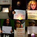 Jóvenes de Noruega se suman a la demanda de aparición con vida de los estudiantes de #Ayotzinapa #EPNBringThemBack http://t.co/pShPTG8lam