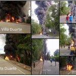 RT @chejavi1: @JuanManSantos Van 4 atentados a el oleoducto en la Hormiga Ptyo en menos de una semana hasta cuando?.esta pesadilla http://t.co/ZYSOcWBJVi