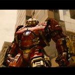 Marvel Officially Releases The Avengers: Age Of Ultrons First Teaser Trailer - http://t.co/6ukugKrjs7 http://t.co/YfNpJVKvkc