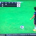 """RT @SanCadilla: Pues nada, acá el @atlasfc y el @PueblaFC jugando """"gato"""" http://t.co/KWoLfdGLRx"""