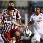 RT @JornalOGlobo: Fluminense vence o Santos na Vila Belmiro: 1 a 0. http://t.co/P7HKwc6jIX http://t.co/oSXalRUI6z
