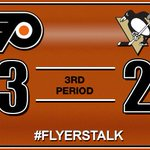 RT @CSNPhilly: Claude Giroux feeds R.J. Umberger and the #Flyers are back ahead! Umbergers 1st goal with the #Flyers since 2008 http://t.co/CemL6LDtCY