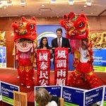 RT @bersonphoto: Double dragons frame @MayorGregor & @NikiSharma2 at packed @VisionVancouver Floata dinner #vanpoli http://t.co/fi0KeO6eZB