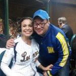 RT @MariaCorinaYA: Esta es la única rivalidad que quiero p/ Venezuela!...y aquí yo tengo claras mis preferencias:) @cordovavictor http://t.co/WuebandYgW
