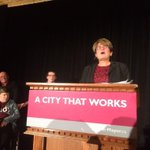 "Judy pledges ""to fight for a stronger city a city of openness"" @Judy_WL #wpg14 http://t.co/R1m4LOhwgj"