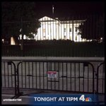 RT @shomaristone: NEW Photo: Witness tells me #WhiteHouse jumper got over the new guard fence & the main fence. @nbcwashington @11pm http://t.co/Ia9PX62eT3