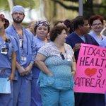RT @ElUniversal: Segunda enfermera de Texas está curada tras sufrir ébola, según reporta su familia http://t.co/489cUbYg2N http://t.co/gQAeprHe3H