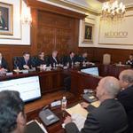 Se han tomado todas las medidas necesarias para reducir el riesgo de propagación del virus del ébola en México. http://t.co/c2MBV2Ao50 @EPN