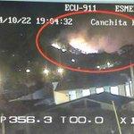 RT @ecuavisa: Incendio afecta a Las Palmas, Esmeraldas http://t.co/tVS4p6Nvep http://t.co/25LADmMyNR