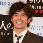 [エンタメ]伊藤英明、一般女性と結婚!「彼女となら共に生きていける」 http://t.co/ddVqrY9eko http://t.co/Kw6YtTFKa6
