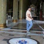 La Basílica se prepara para la bajada de La Chinita http://t.co/FNPKqBVsUL http://t.co/F56pEX9vIB