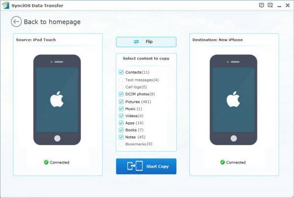 Как Превратить Iphone В Андроид