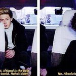 REMEMBER WHEN NIALL MADE PROUD OF IRELAND AND HARRY WAS 101% DONE WITH HIM #EMABiggestFans1D http://t.co/Joupeg9brL