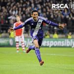 RT @LegionCatracha: #VIDEO Andy Najar se convierte en el 1er hondureño en marcar en @ChampionsLeague! ante Arsenal http://t.co/FIpivOBklr http://t.co/gP4Gpp3MX9