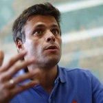 RT @RConfidencial: AHORA @360UCV: #22Oct Familiares de Leopoldo López no han confirmado agresiones recibidas esta noche en Ramo Verde http://t.co/7sxuTmh6i6