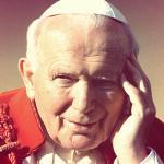"""RT @PedroFCruz: """"No hay paz sin justicia, no hay justicia sin perdón"""". San Juan Pablo II http://t.co/GUlFAQ3tSw"""