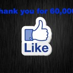 RT @BNNBroncoNation: Thanks to our followers on Facebook. We reached 60,000 followers tonight. #BoiseState FB: http://t.co/MooXh1cVkE http://t.co/84AoE2731k