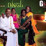 Happy Diwali from the Obama family to you all http://t.co/ic3x3Y9ncF