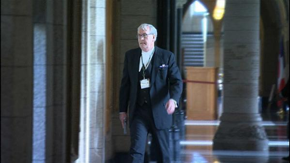 Many images mark this tragic day on Parl Hill but this image of Kevin Vickers after the shooting stands out #cdnpoli http://t.co/sJRMXuXBlB