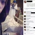 RT @SantaiDanSampah: Walaupun musibah melanda selfie dulu sebelum itu. http://t.co/oEXJinRDZn