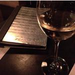 Celebrating #WineWednesday at Pearl & Ash ... Perfection on a rainy night http://t.co/SqzI6bVwej