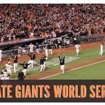 RT @sfpelosi: #SFGiants fans - dont miss your chance to see the #WorldSeries series in person!! Enter here: http://t.co/jrfZ5uBBZD http://t.co/sSbIHj7ZWm