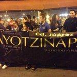 La frontera Juarez-El Paso pide esclarecer caso de normalistas desaparecidos #exafm98.3 #NormalistasDeAyotzinapa http://t.co/hDrZvCcbcY