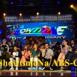 2012 Hits! Jamming with the Showtime Hosts! #Magpasikat #Happy5thAnniversaryShowtime http://t.co/JYvK1LO4lH