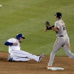 #Photo gallery from #WorldSeriesGame2 Game 2 between #SFGiants and @Royals http://t.co/Do6n11CQMX http://t.co/bCfzz0K1Fn