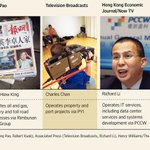 RT @tomgrundy: #OccupyHK exposes differences in HK media landscape: http://t.co/SqXKhed3wV Paywall. JPG: http://t.co/hGOGiaE428 http://t.co/GmcNiO6OzL